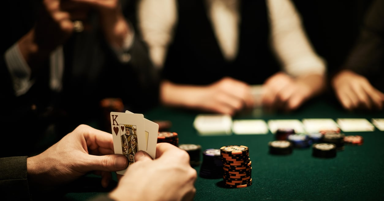 How to Promote a Gambling Site Using Online Marketing