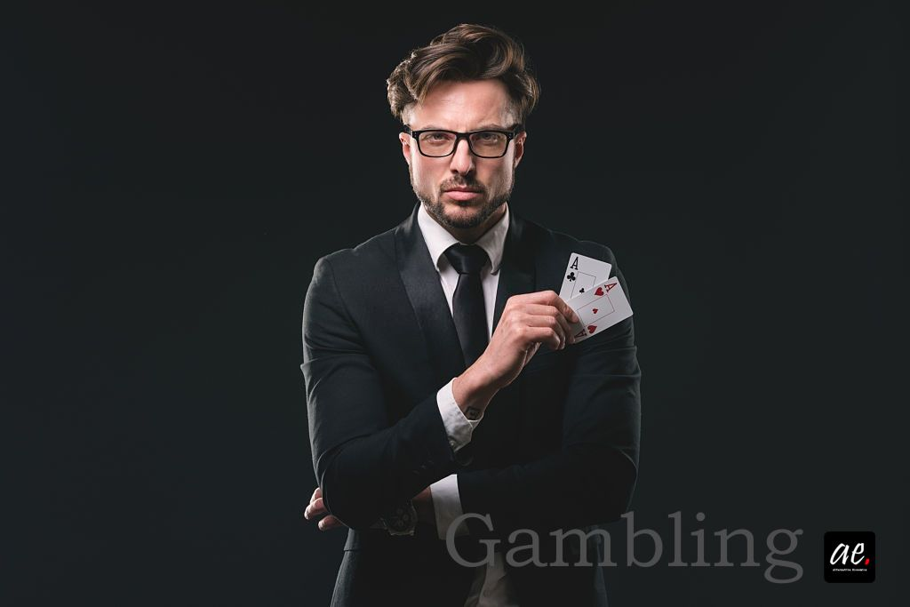 How To Get Gambling License -