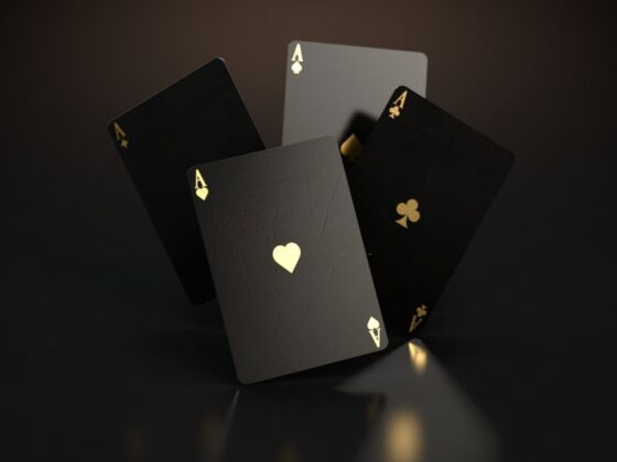 How to Start Online Gambling Business