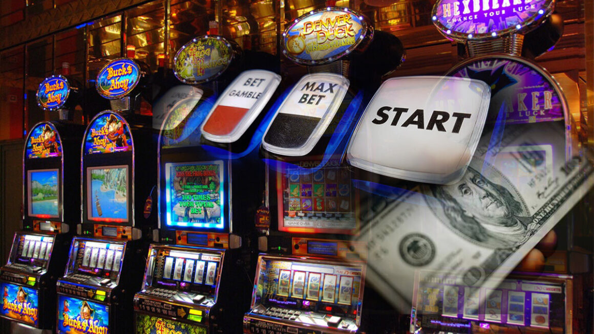 How to Win Play Slots