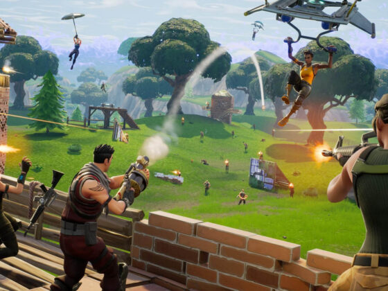 5 List Free Online Battle Royale Games