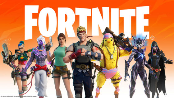 Tips Menang Bermain Fortnite