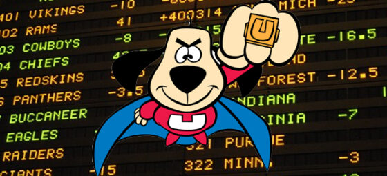 Betting the Underdog - A New Perspective