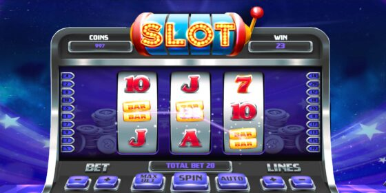 Various Types of Online Slot Games