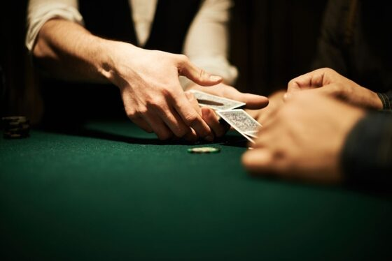 Best Poker Cardrooms