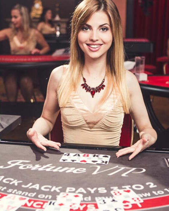 The Live Dealer Casino Games