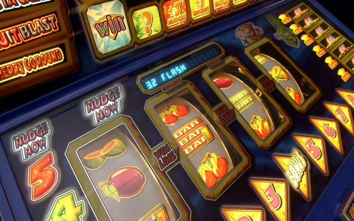 Reasons Why Playing Online Slot Machine Is Prohibited in Indonesia