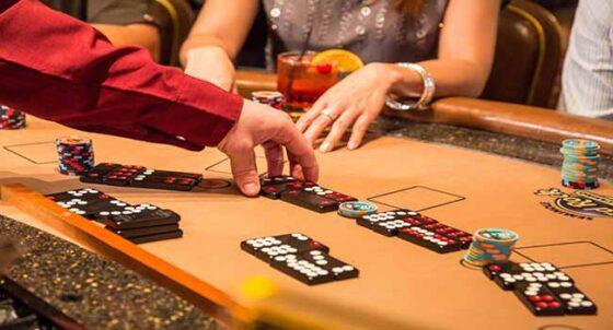 Play Domino Gambling Online