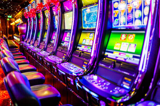 Is There a Trick to Playing Online Slots? Here is The Answer
